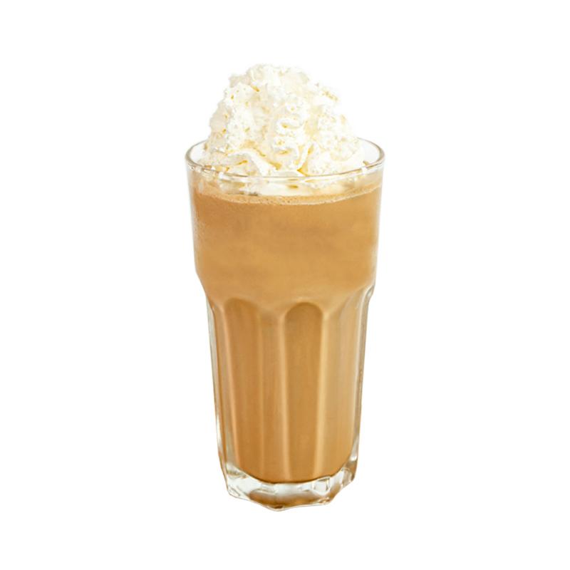 Cà phê sữa dừa