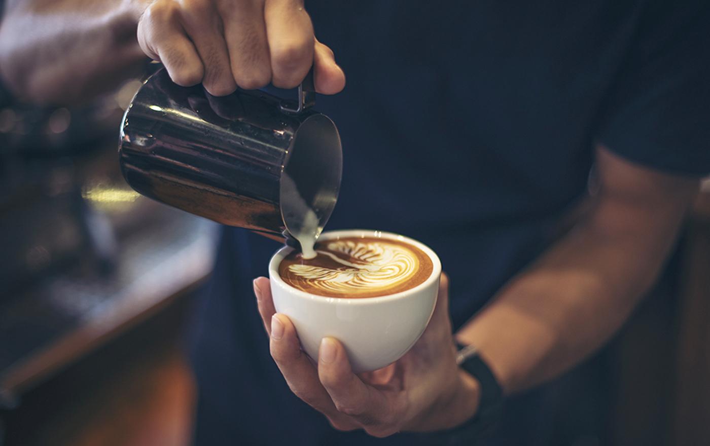 Barista - Nghệ sĩ pha chế cà phê