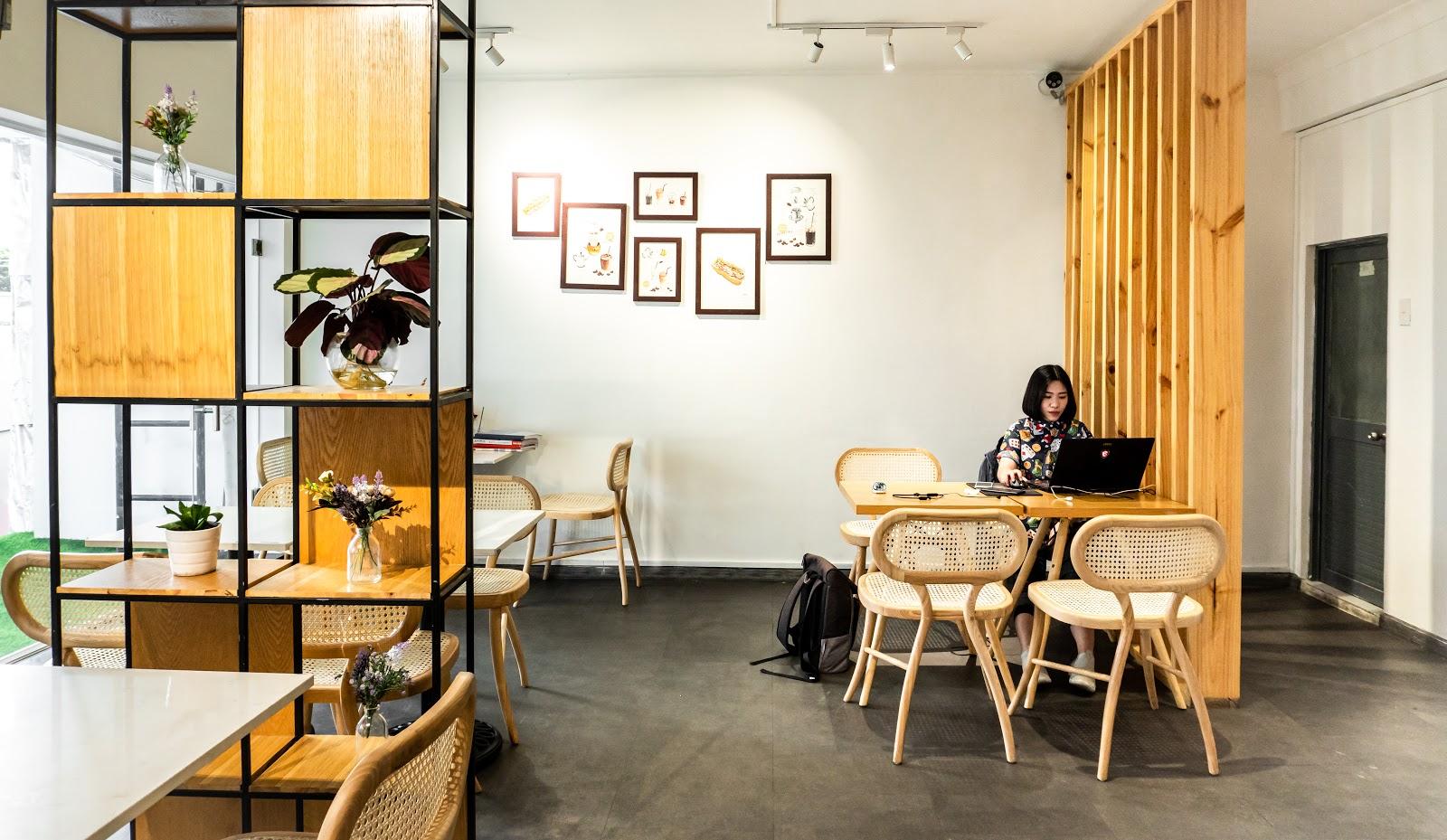 Tại sao làm việc ở quán Cafe thường hiệu quả hơn?